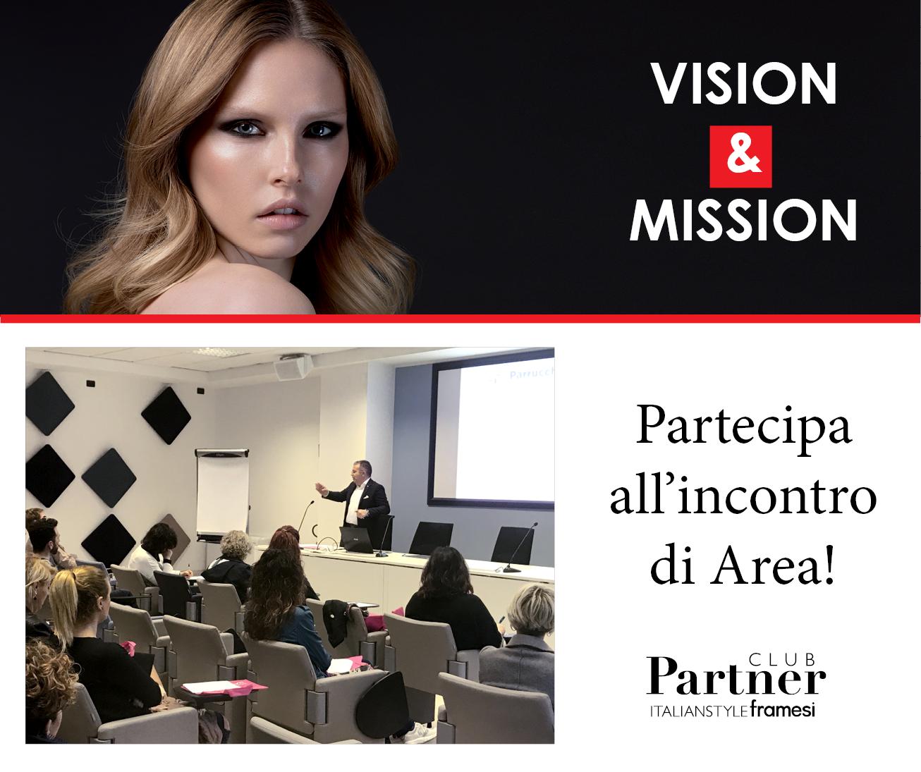 Vision&Mission 2018