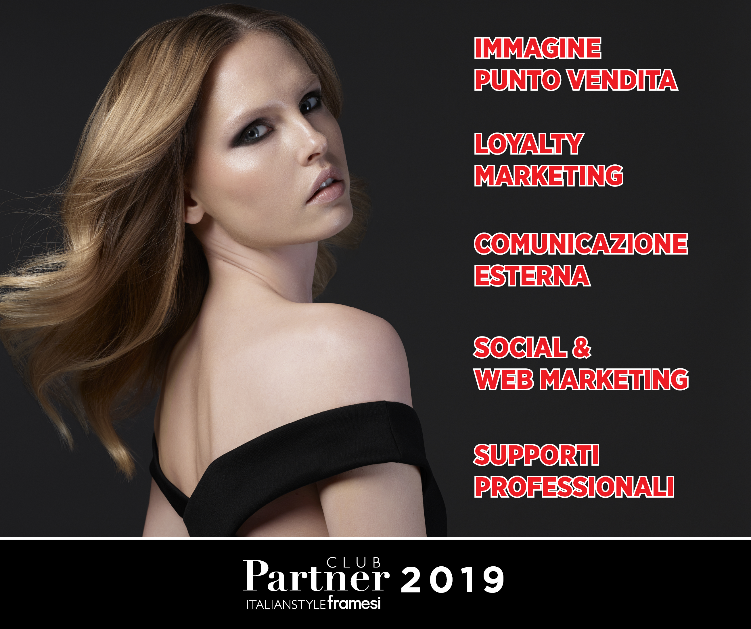 Partner Club Italian Style 2019
