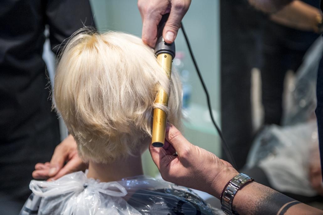 ferro capelli