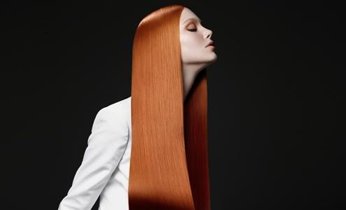 beauty routine capelli lisci