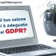 GDPR - Adeguamento privacy