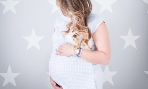 capelli e gravidanza