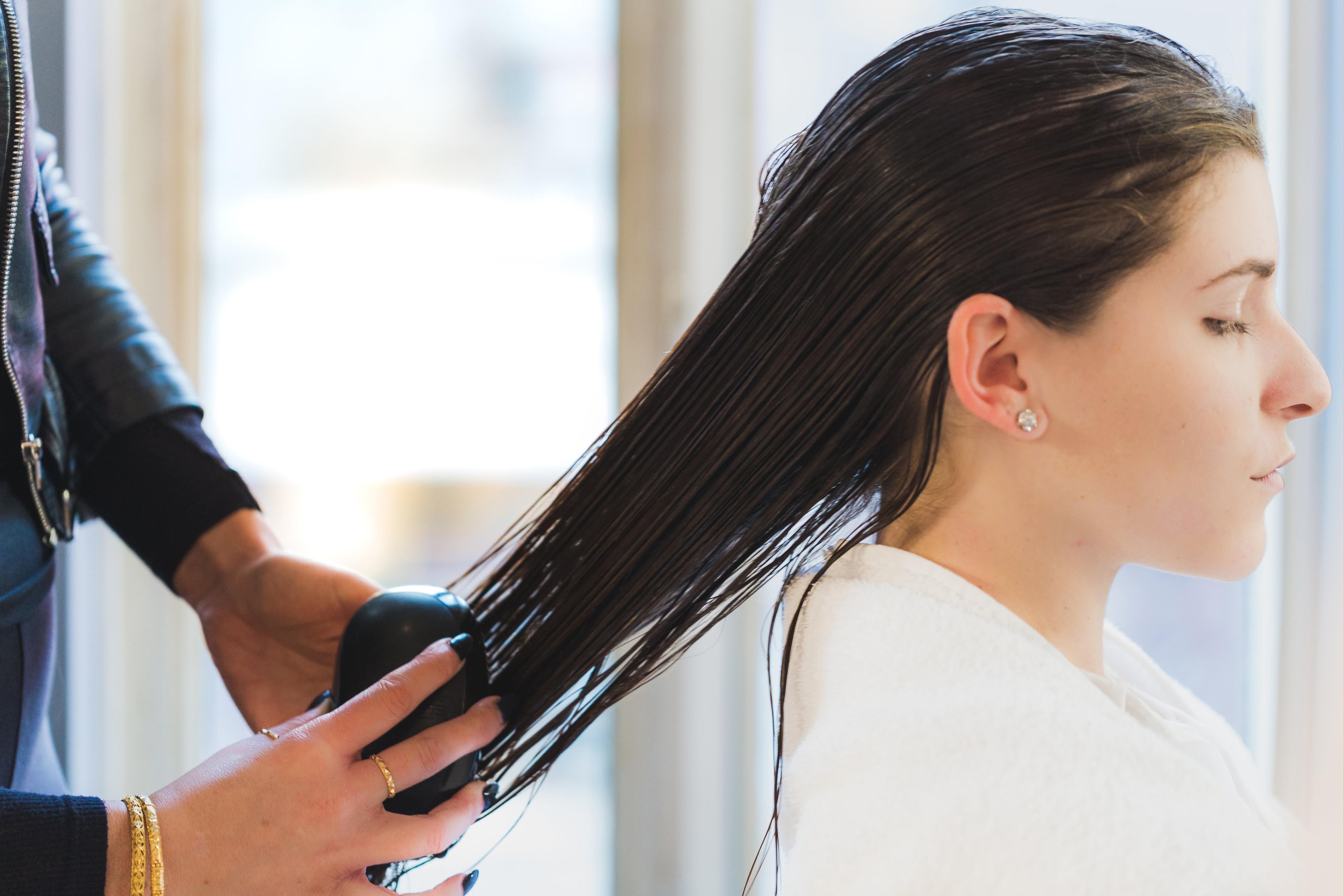 trattamenti capelli sposa