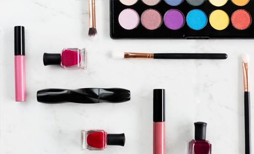 make up estate 2019