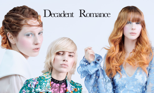 Decadent Romance Framesi