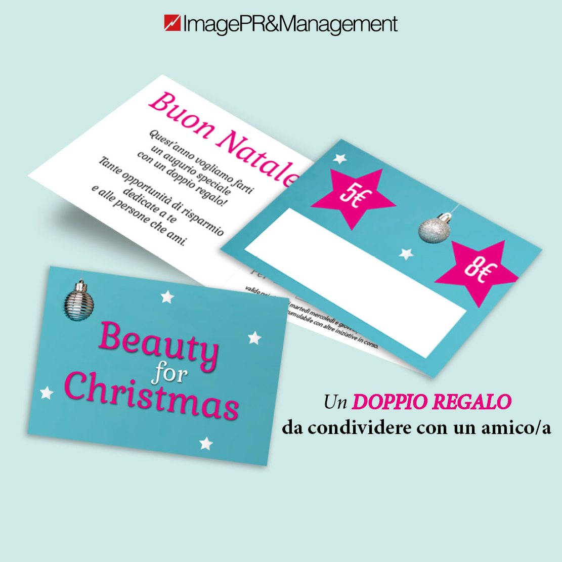 promozione natalizia