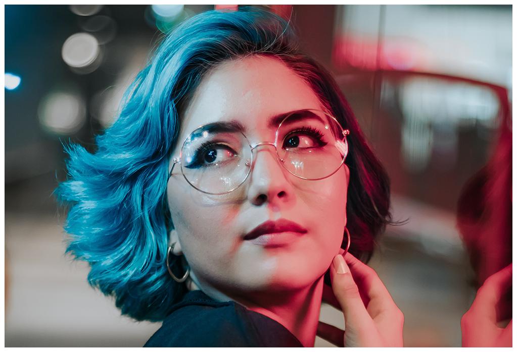 capelli classic blue