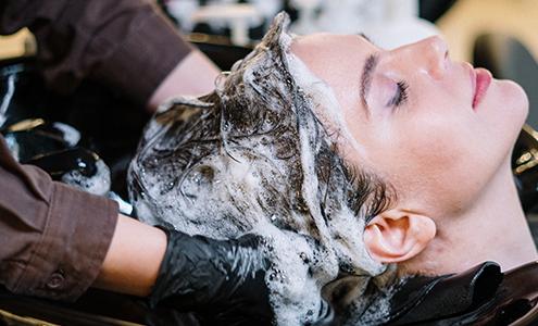 lavaggi capelli estate