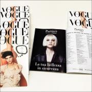 Partner Club su Vogue Italia